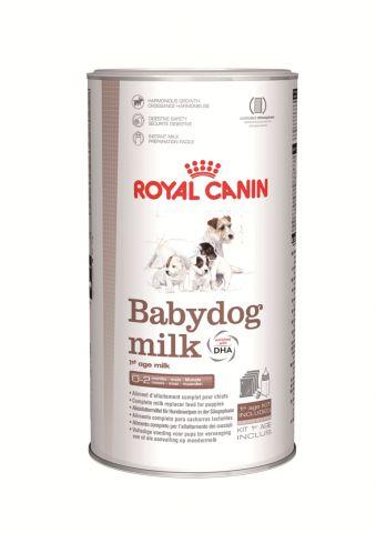 Royal Canin (Роял Канин) BABYDOG MILK - заменитель молока для щенков