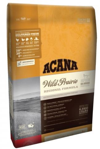 Acana (Акана) Prairie Feast Cat (курица + рыба) КОРМ ДЛЯ КОШЕК ВСЕХ ПОРОД И ВОЗРАСТОВ
