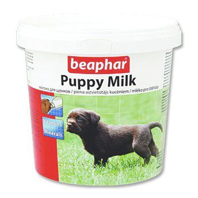 Beaphar (Бифар) PUPPY MILK заменитель молока для щенков