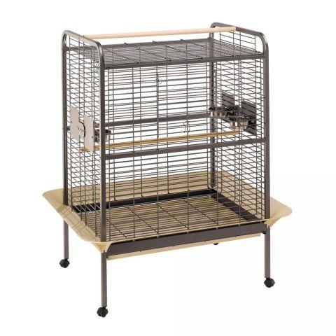 Клетка для попугаев - Вольер для Крупных Попугаев Ferplast EXPERT 100
