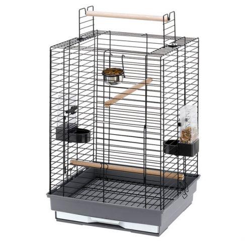 Клетка для крупных попугаев Ferplast MAX 4
