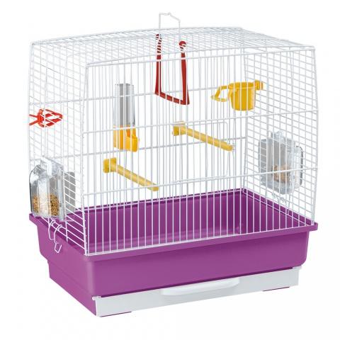 Клетка для попугаев и маленьких птиц Ferplast (Ферпласт)  REKORD 2