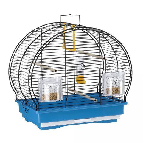 Клетка для попугаев и маленьких птиц Ferplast (Ферпласт) LUNA 1