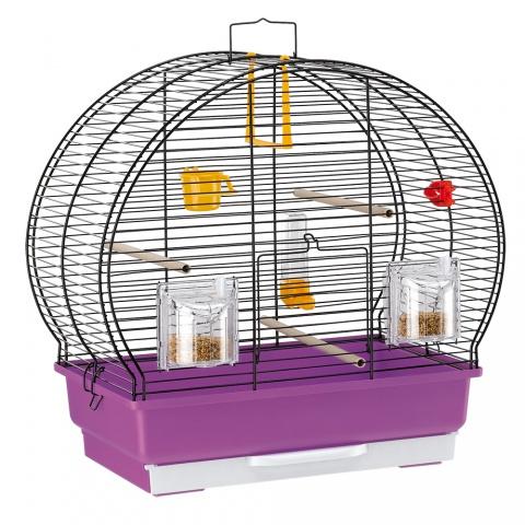Клетка для попугаев и маленьких птиц Ferplast (Ферпласт) LUNA 2