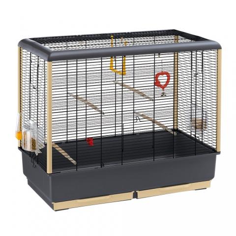 Клетка для попугаев и птиц Ferplast (Ферпласт) Ferplast Piano 5
