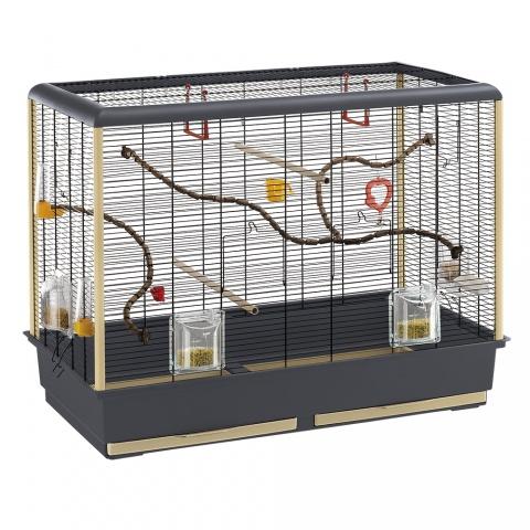 Клетка для попугаев и птиц Ferplast (Ферпласт) Ferplast Piano 6