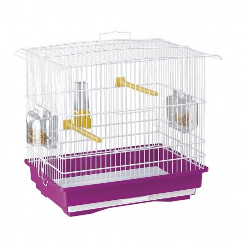 Клетка для попугаев и птиц Ferplast (Ферпласт) Giusy