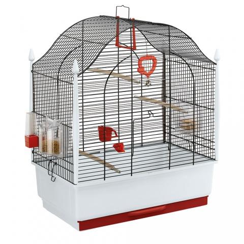 Клетка для попугаев и птиц Ferplast (Ферпласт) Ferplast Villa