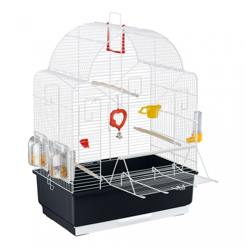 Клетка для попугаев и птиц Ferplast (Ферпласт) Ibiza Open