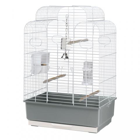 Клетка для средних попугаев Ferplast Gala