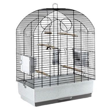 Клетка для средних попугаев Ferplast Viola