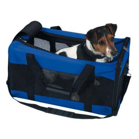 Trixie - 28751 Сумка переноска для маленьких собак с открывающимся верхом