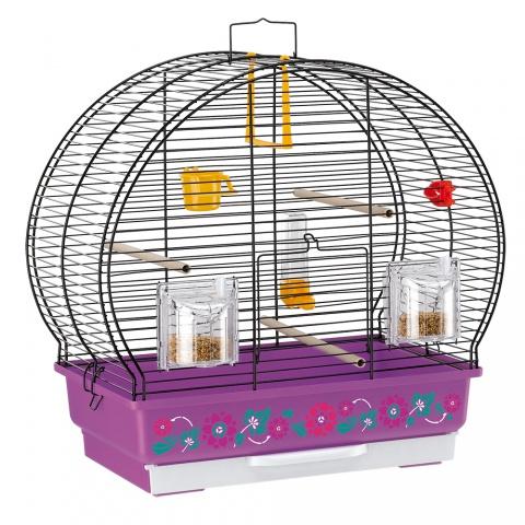 Клетка для птиц Ferplast LUNA 2 DECOR