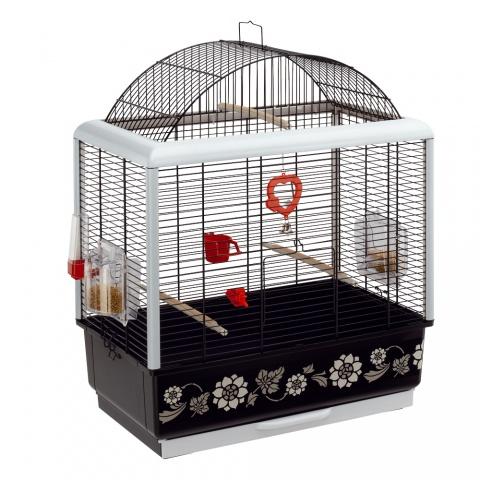 Клетка для попугаев и птиц Ferplast (Ферпласт) Ferplast Palladio 3 decor