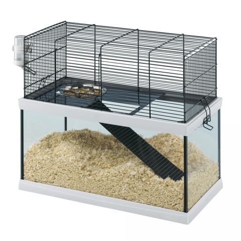 Клетка для мышей, крыс, бурундуков Ferplast GABRY 50