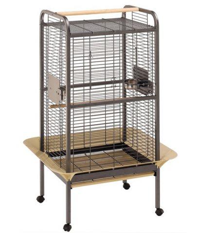 Клетка для попугаев - Вольер для Крупных Попугаев Ferplast EXPERT 70