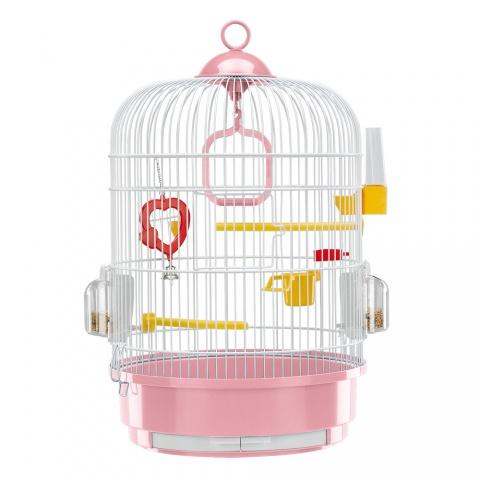 Клетка круглая для птиц Ferplast REGINA