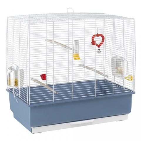 Клетка для попугаев и птиц Ferplast (Ферпласт) Rekord 4