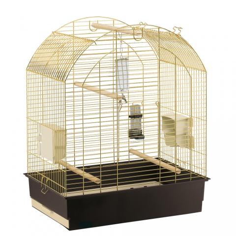 Ferplast (Ферпласт) Greta Клетка для средних длиннохвостых попугаев и птиц