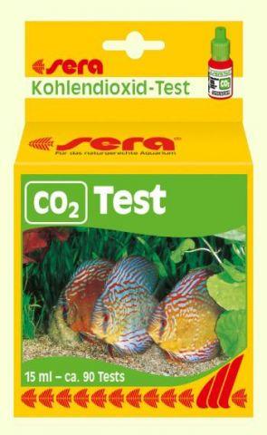 sera CO2-Тест - тест-индикатор СО2