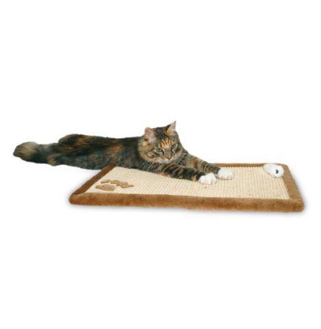 Trixie - 4325 Когтеточка для кошек напольная