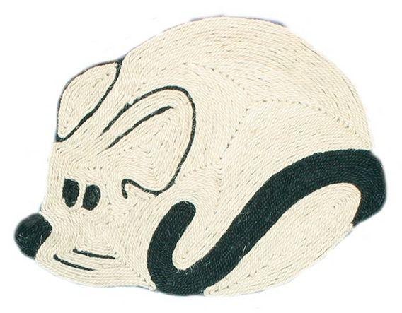 Trixie - 4315 Когтеточка-подстилка для кошек Мышь