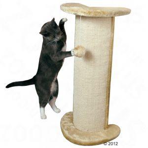 Trixie - 4350 Когтеточка столбик для кошки Lorca