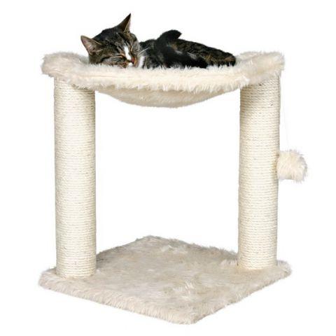 Trixie - 44541 Когтеточка столбик напольная для кошки Baza