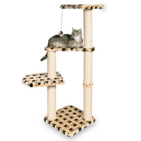 Trixie - 43882 Игровой городок когтеточка для кошки Altea