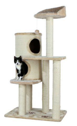 Trixie - 43811 Игровой городок когтеточка для кошкит Palencia