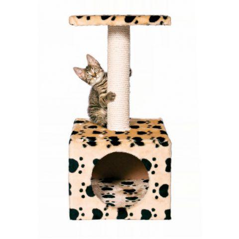 Trixie - 43351 Игровой городок когтеточка для кошки Zamora
