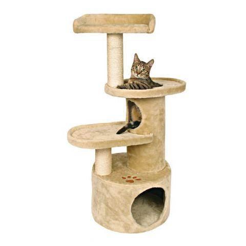 Trixie - 4384 Игровой городок когтеточка для кошкит Oviedo