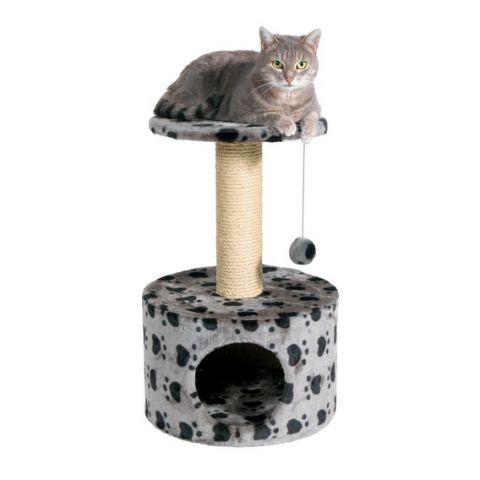 Trixie - 43704 Игровой городок когтеточка для кошки Toledo