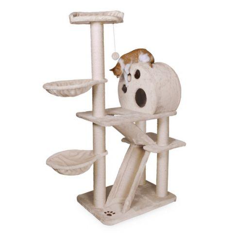 Trixie - 44071  Игровой городок когтеточка для кошки Allora