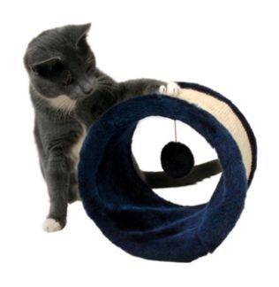 Когтеточка для кошек колесо