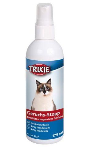 Trixie (Трикси) - 4237 Deodorising Spray Спрей нейтрализующий неприятные запахи от кошачьего туалета