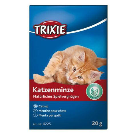 Trixie - 4225 Catnip Кошачья Мята