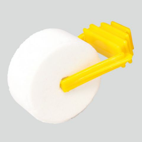 TRIXIE (Трикси) - 6000 Salt Lick  Соль для грызуна на колесике