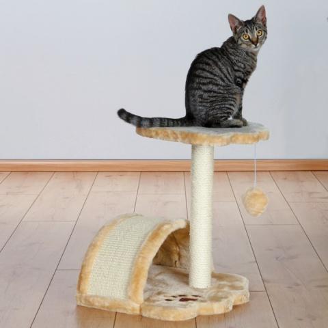 Trixie - 43751 Игровой городок когтеточка для кошки Vitoria