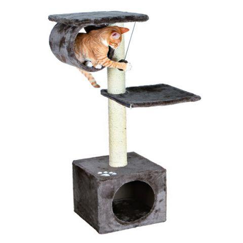 Trixie - 43951 Игровой городок когтеточка для кошки San Fernando