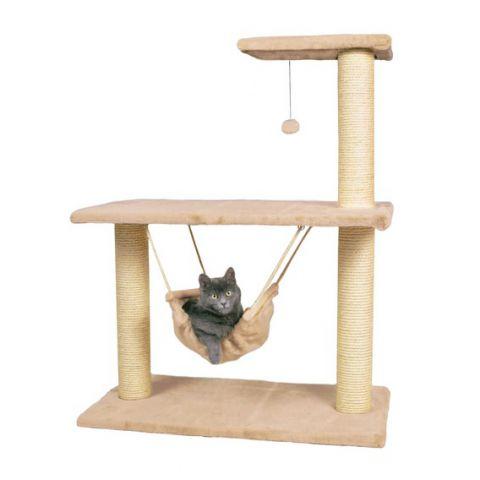 Trixie - 43961 Игровой городок когтеточка для кошки Morella