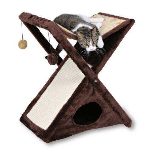 Домик для котят и кошек trixie miguel