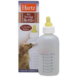 Hartz (Хартц) Бутылочка для выкармливания щенков и котят