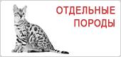 Корм для кошек отдельных пород Роял Канин • Royal Canin