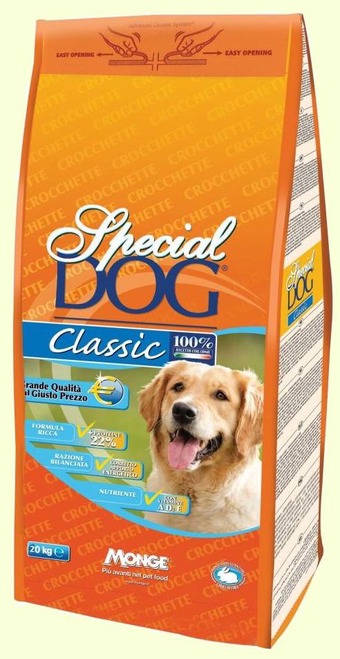 Как выбрать корм для собак