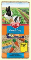 Подстилка для грызунов Kaytee Clean&Cozy Vegetable Garden