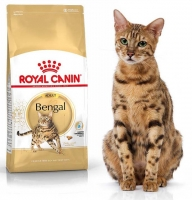 Royal Canin Bengal Adult · Корм для кошек породы Бенгальская