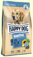 Корм для собак крупных пород Happy Dog NaturCroq XXL
