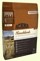 Корм для кошек Acana Regionals Ranchlands Cat
