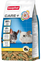 Корм для шиншилл Beaphar Care+ Chinchilla